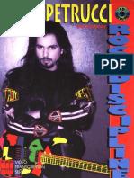 J. Petrucci - Rock Discipline