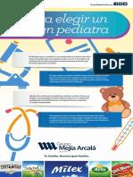 Para elegir un buen pediatra