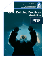 Good Building Practices Guideline
