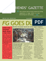 Friends' Gazette