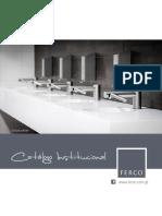 Catálogo Institucional FERCO