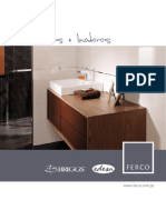 Catálogo BriggsEdesa_lavamanos_inodoros_institucional Ferco
