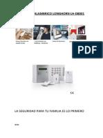 381 Manual Espanol Lh d8001