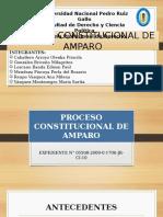 Diapositivas Proceso de Amparo (1)