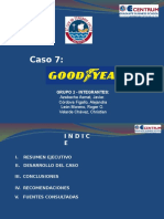 Caso 7 GoodYear