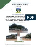 Pip Defensa Ramal DE AZPUZANA