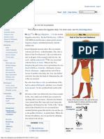 Ra - Wikipedia, The Free Encyclopedia