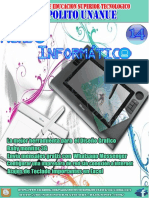 Revista Mundo Informático Vol. 14