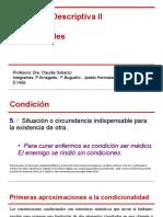 condicionales (2)