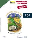 75 - Boulangers en Milieu Rural