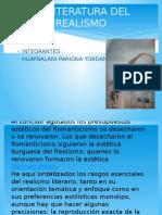 LA LITERATURA DEL REALISMO.pptx