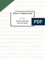 Hoja de Trabajo Blog Castellanos Julio