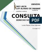 Consulta Compañía Mixta