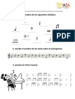Gramatica Musical Tocata
