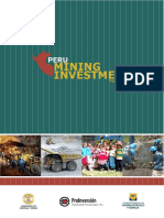 Mining Investment Manual