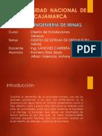 Cap. Ix-diseño de Drenaje.