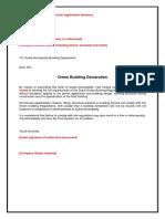 02_DM_BLDG_Green+Building+Declaration_V01