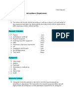 cfi lesson plan airworthiness requirments