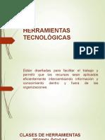 HERRAMIENTAS TECNOLÓGICAS.ppt