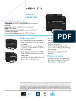 brosur HPLaserjetProM127FNMFP