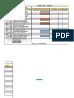 Listado Proyectos 4 y 2