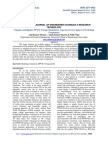 Unipolar and Bipolar SPWM Voltage Modulation Type Inverter for Improved Switching