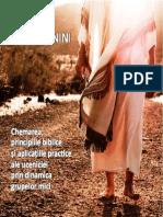 Formarea de Ucenici Pentru Domnul - Paolo Benini