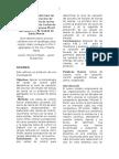 Determinación Del Nivel de Variación Del Proceso de Llenado de Bolsas de Arena Mediante El Uso de Cartas de Control en La Empresa