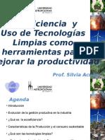 III Convención DeIngeniería-Ponencia- SILVIA Acuña- Mérida