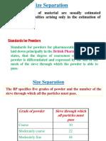 Presentation in Dosage Form Design 3