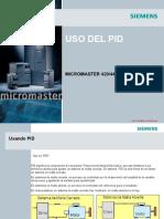 Mm440 Manual de Uso