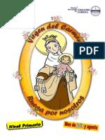 Recursos Pastorales - Julio y Agosto2016- 14 de Junio