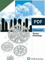 Tellerette Packing