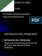 Presentacionpara El Tecsup Analisis de Fallas