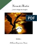 01 - Magia Dos Dragões - Módulo 01