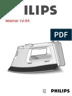 Philips Mistral 10-54