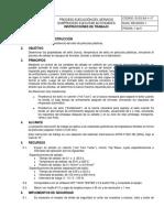 117 (2012) - Determinación de La Resistencia Del Sello de Películas Plásticas INDESCA