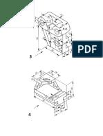 3D models for CAD practice