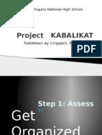 Project Kabalikat