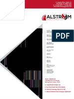 Alstrom E Catalogue