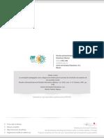 La Concepción Pedagógica Como Categoría de Análisis Para El Proceso de Formación de Maestros de Las