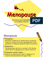 32332_Physiology of Menopause