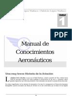 Manual Conocimientos Aeronauticos 2012