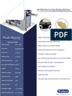 Flush Bound