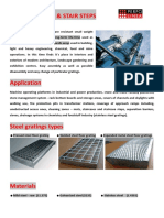En Steel Gratings[1]