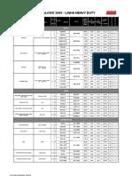 Catálogo 3B-HD