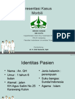 Ppt Case Morbili Dr Didi
