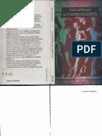 13949 ROMERO, JOSÉ LUIS - La Cultura Occidental [por Ganz1912].pdf