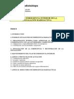 241778 Pla Emergencia Installacio Radioactiva