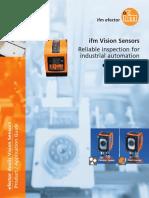 Vision Sensors Us